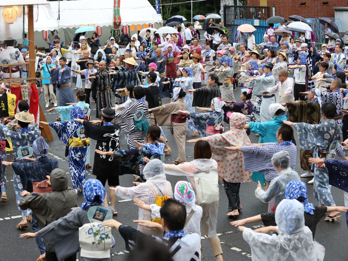 【郡上おどりin青山 2019】日本最大の盆踊りフェス『郡上おどり』の季節がやってくる!