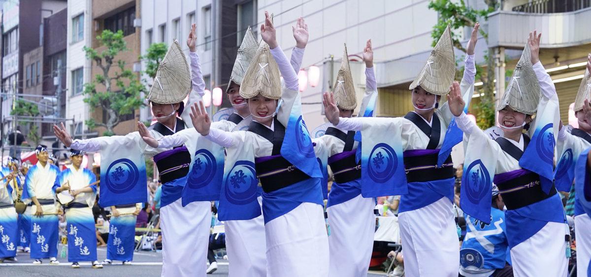 【祭人特集02】東京大塚阿波おどり 見どころインタビュー!