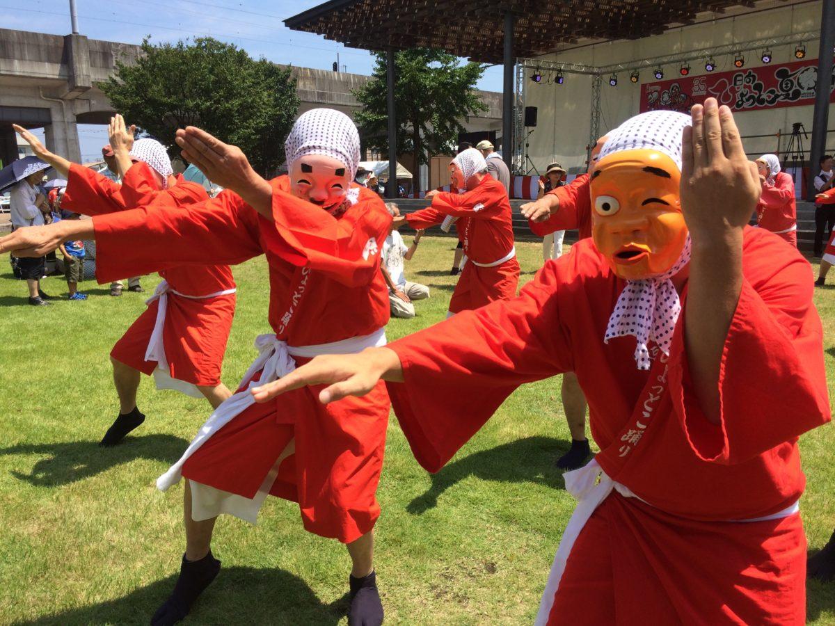 オマツリジャパンが選ぶ2018年のお祭り総集編ベスト5!奇祭編