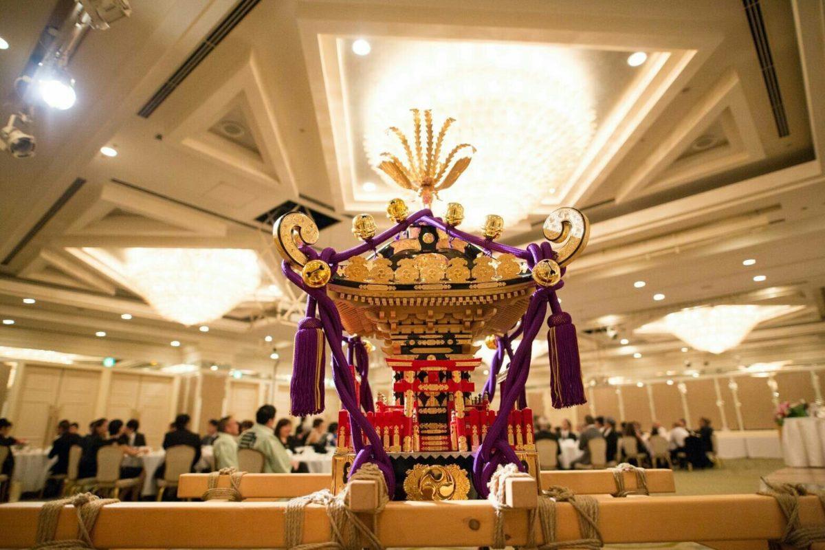 神輿JAPANにインタビュー!神輿の楽しみ方・歴史や文化、地域にとっての価値を熱く語っていただきました!