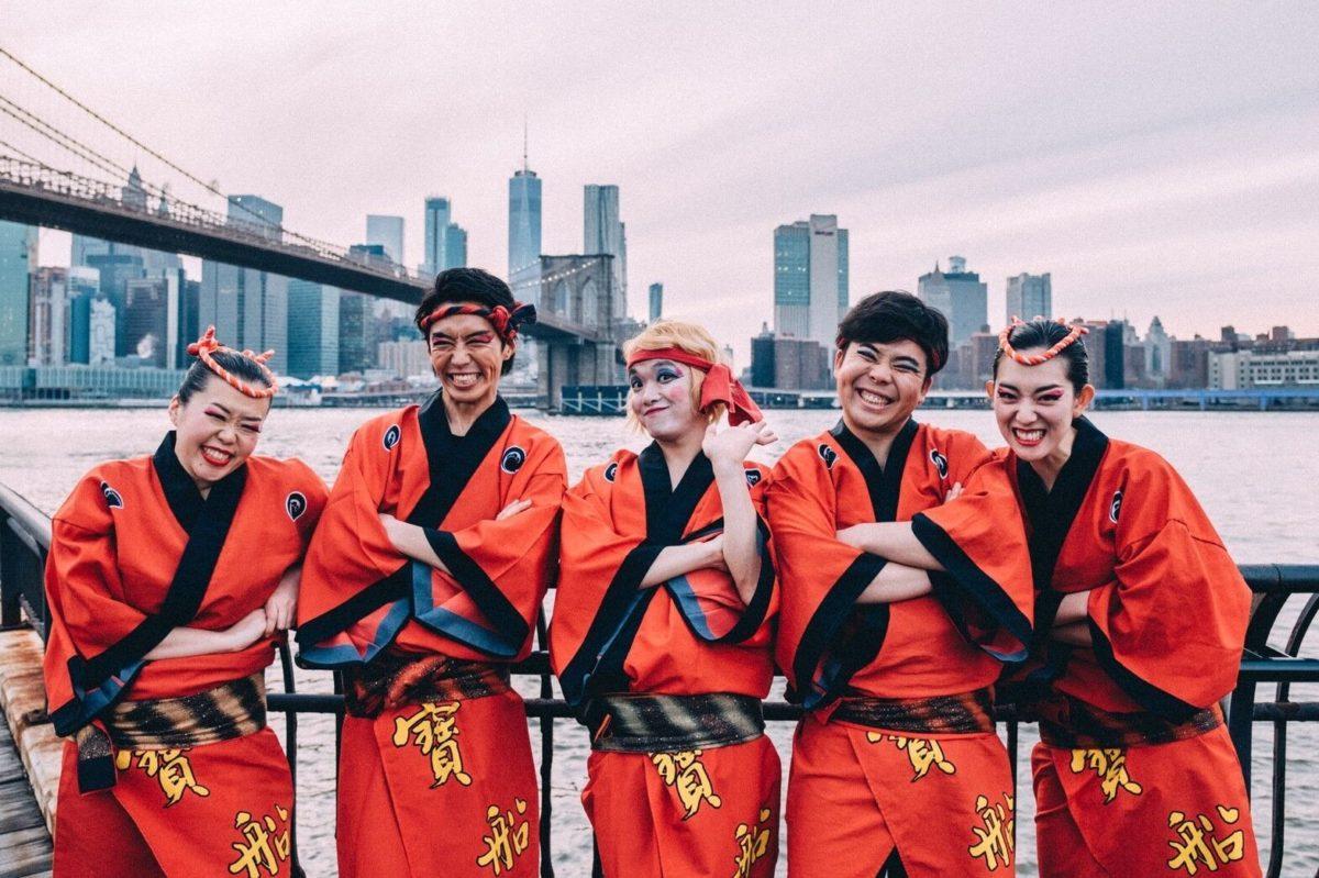 阿波踊り界の異端児 東京三鷹 寶船 米澤渉氏インタビュー <その2>「興味を持ってくれる人がいなければ文化は終わる」