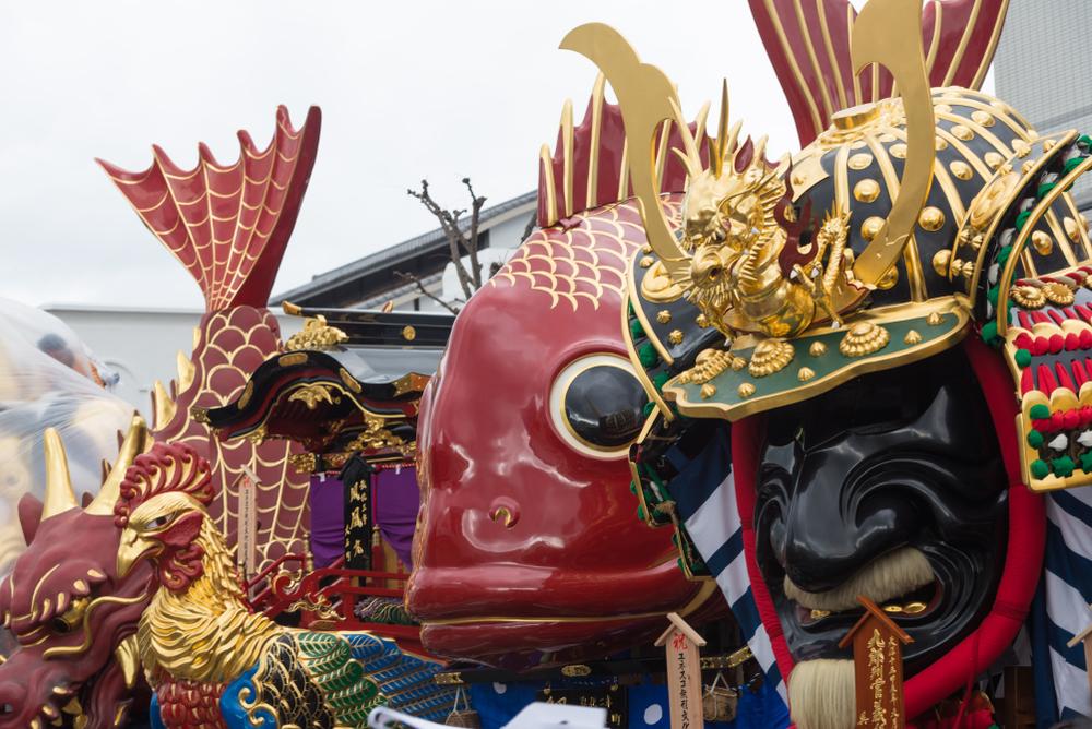 唐津くんちをご紹介!佐賀を代表する日本三大くんちの一つ「唐津くんち」を見ずして秋は終われない!