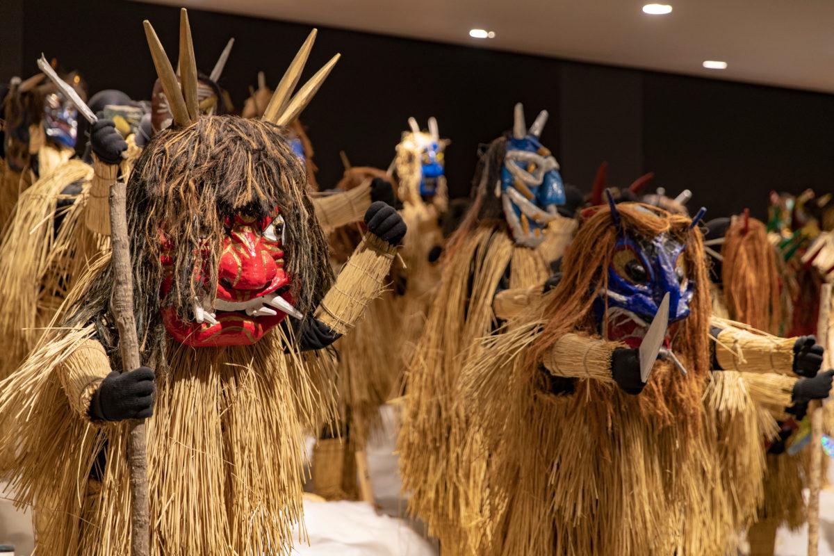 仮面のお祭りとしても親しまれる「来訪神 仮面・仮装の神々」がユネスコ無形文化遺産登録へ