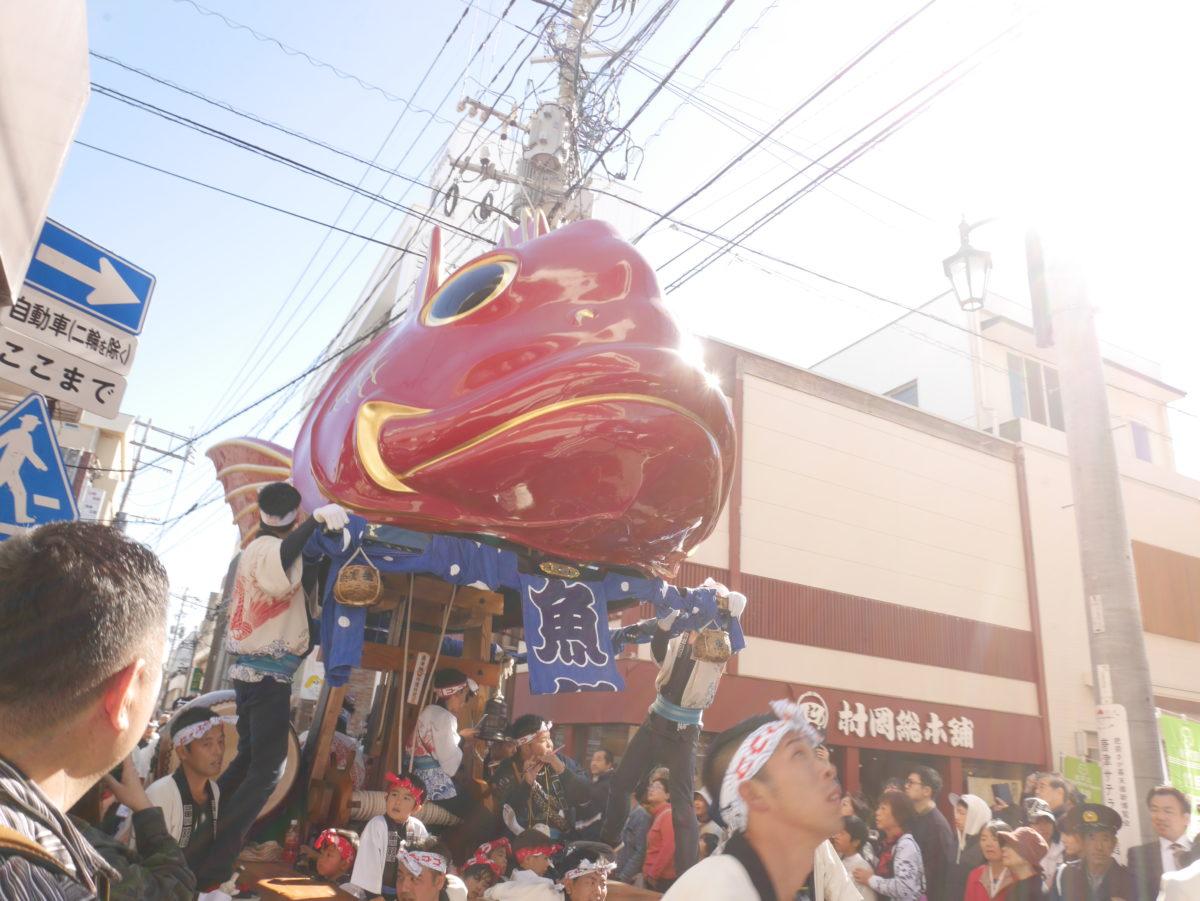 【奉祝】令和のスタートをお祭りで!改元を祝ってゴールデンウィークに行われる臨時祭・イベント7選!
