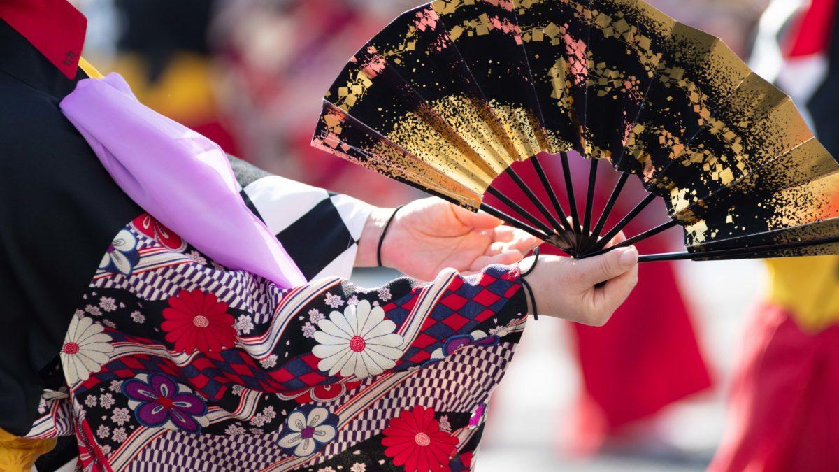 神奈川県大和市「第9回渋谷よさこい」フォトレポート!踊るは多彩な23チーム!参加者の声と合わせてご紹介!