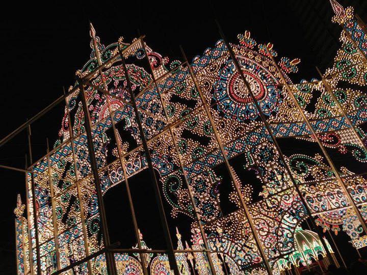 神戸ルミナリエ 〜希望の灯り〜 1995.1.17MEMORIAL