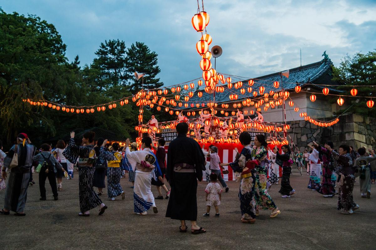 オマツリジャパンが選ぶ2018年のお祭り総集編ベスト5!盆踊り編