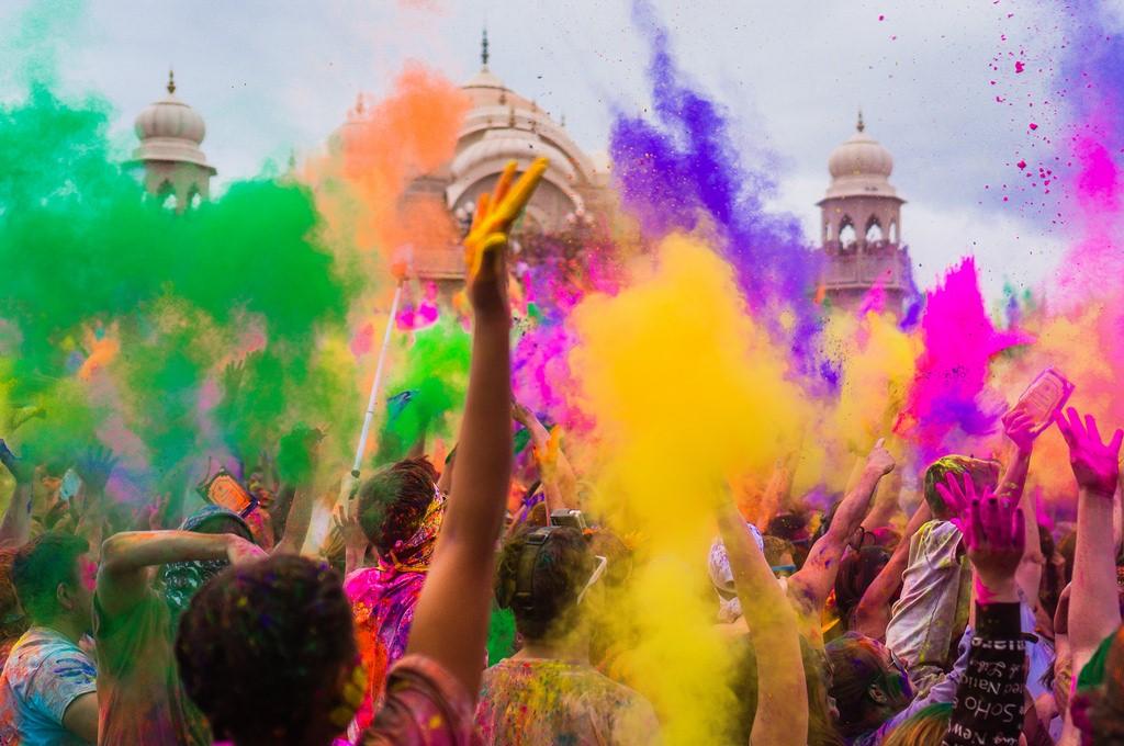 フランス、インド、フィンランド!2019年に行きたいお祭り 海外編。文化も音楽も、奇祭も外せない~!