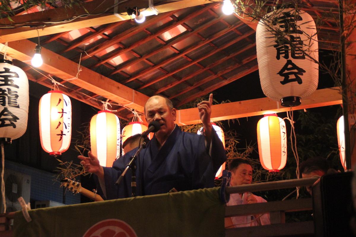 東京イベント開催記念! 大阪のディープサウスで人々を熱狂させる盆踊り「泉州音頭」とは何なのか!? 実際の音頭取りに聞いてみた【後編】
