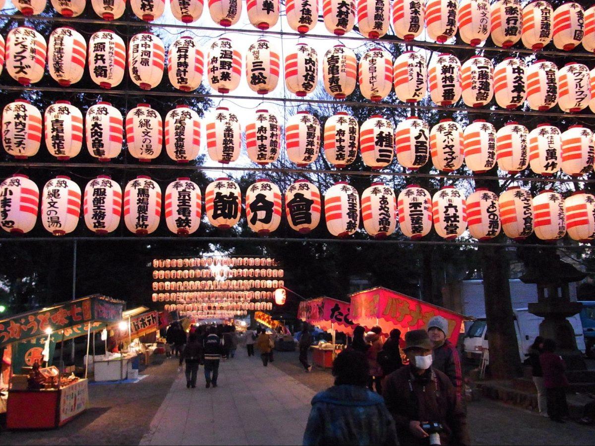 京都の節分祭5選!京都ならではの節分の楽しみ方、四方参りについても解説!