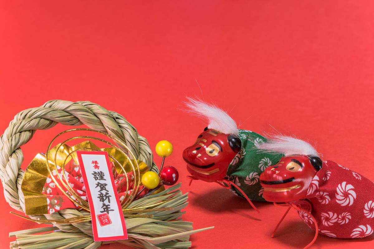 お正月と言えば、やっぱり獅子舞でしょう!日本全国の2019年新春獅子舞、インスタ投稿をまとめてご紹介!