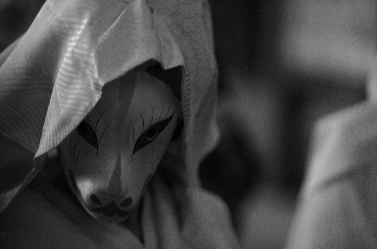 岡山県倉敷市より、倉敷天領物語〜KOI〜 狐の嫁入りをレポート・・現在過去未来を倉敷美観地区で感じる!