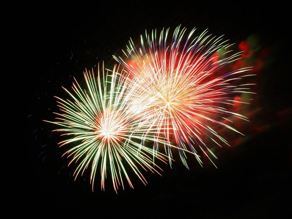 白馬山麓最大級の冬まつり「栂池高原雪の祭典」。たいまつ滑走に花火など、見所をとらえた映え画像・動画をご紹介!【SNSまとめ】