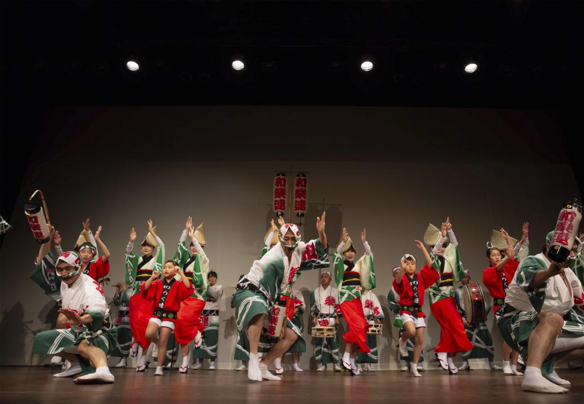 阿波おどりとは?踊り方・楽しみ方は?阿波踊りを現役の連メンバーが解説!