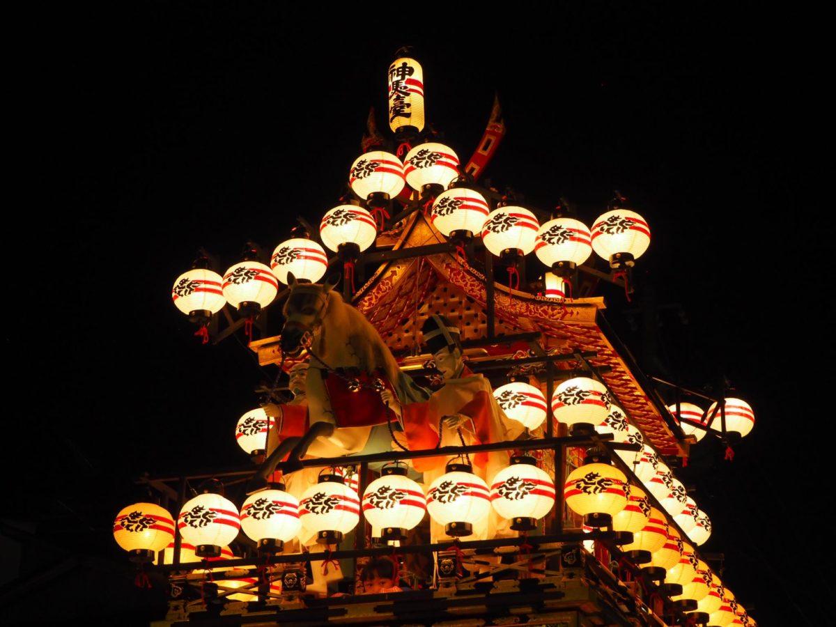 豪華な屋台×桜の共演…「春の高山祭」の見どころを代表的な山車と合わせてご紹介!