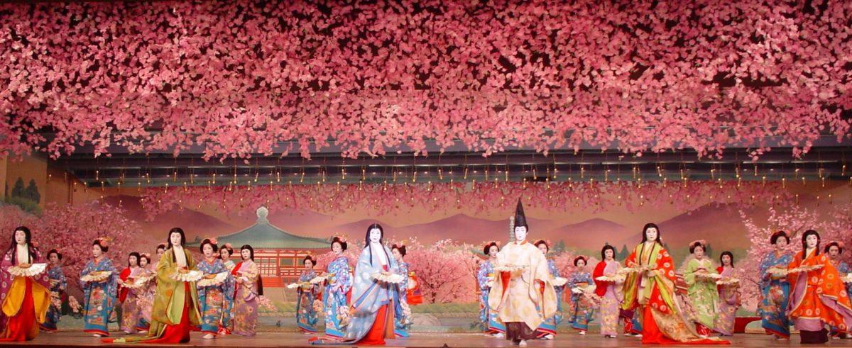 初夏の京都で鴨川をどりを楽しもう!芸妓さんや舞妓さんの艶やかな演技や舞♪