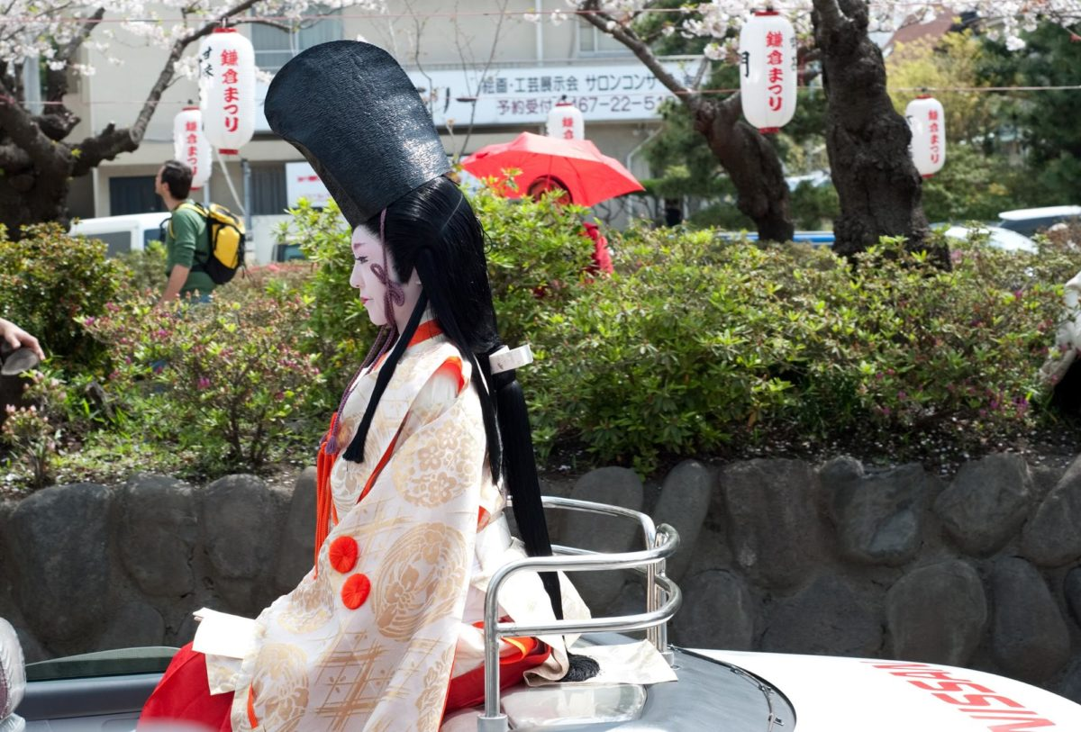 鎌倉まつりの見所をご紹介!神輿はもちろん、古都鎌倉で伝統のあの技に触れてみませんか?