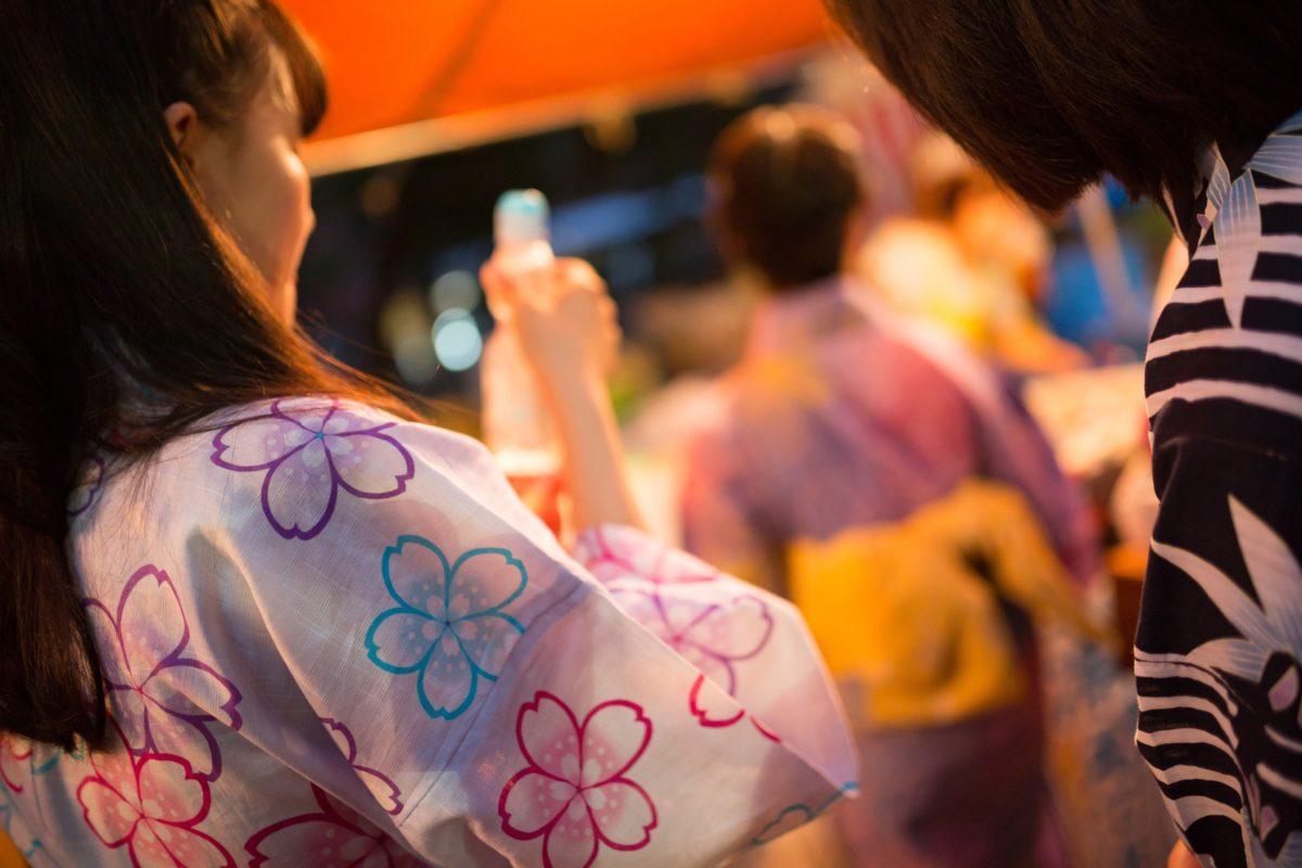 【愛染まつり】って知ってる?絶対に見逃せない日本最古の夏祭りを徹底解説しちゃいます♩