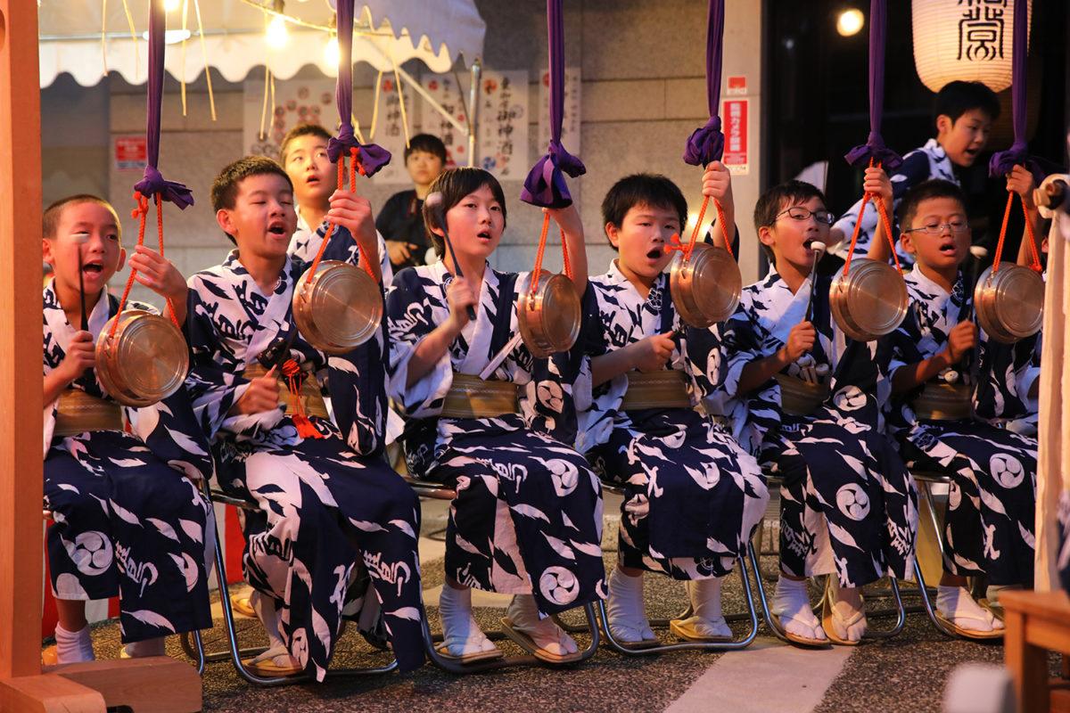祇園祭「鷹山」後祭巡行に約200年ぶりの復活!