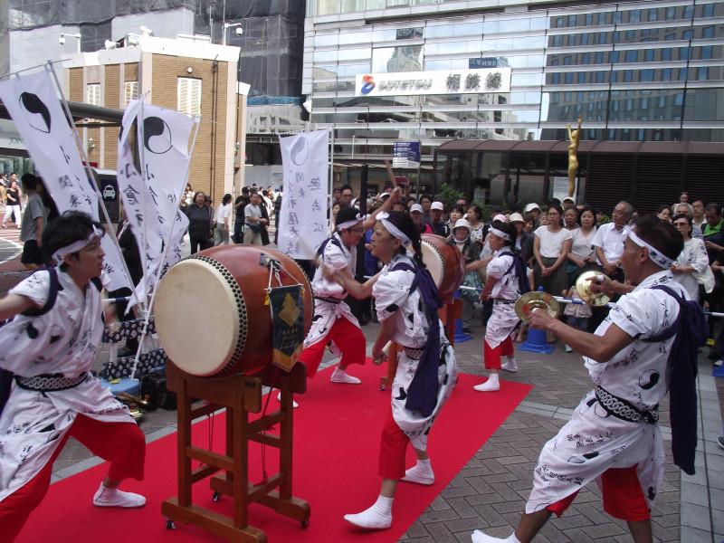 小倉祇園太鼓が都内で体験できちゃうって知ってた?体験レポ