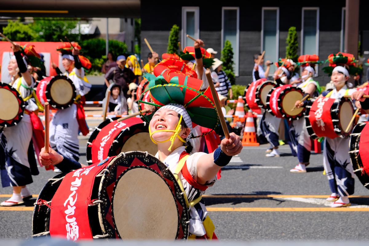 """うえの夏まつりで東北三大祭りを""""まるごと""""体感できるイベントはこれ!"""