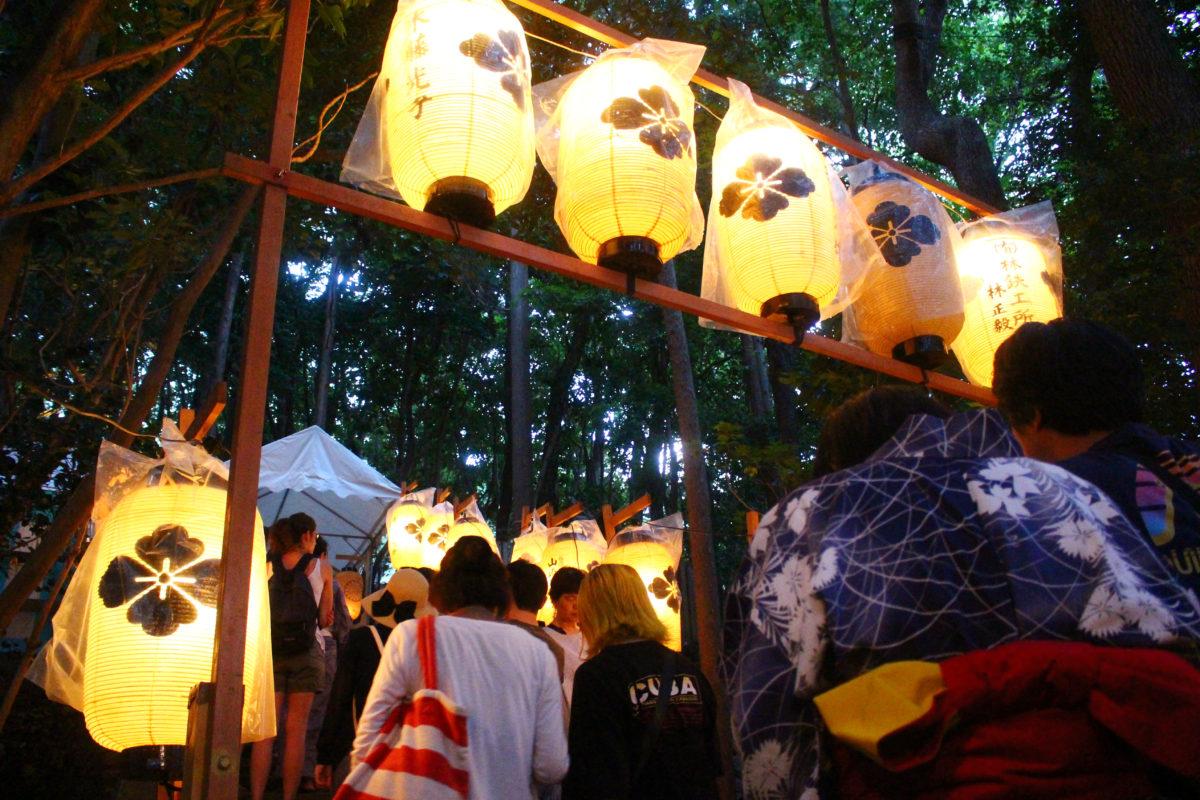 赤崎祭り開催!ゆかた祭りと呼ばれる三重県鳥羽市の夏祭り!