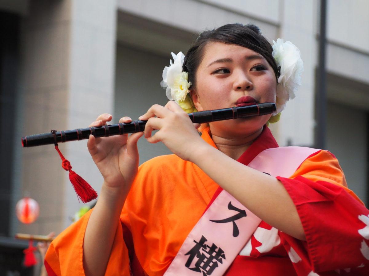 盛岡さんさ踊りが2019年も開幕!現地より速報画像レポート!