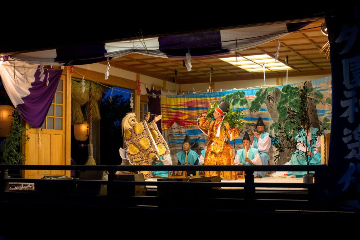 日本遺産のストーリーに触れる!伝統や文化をお祭りで味わおう!