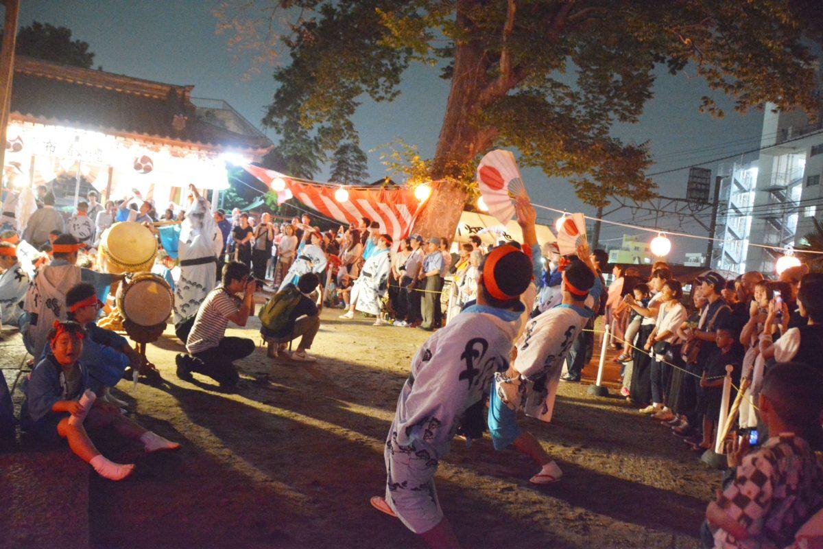「やったり踊り」380年の歴史!埼玉県春日部市で地域の伝統文化が世代を超えて受け継がれる