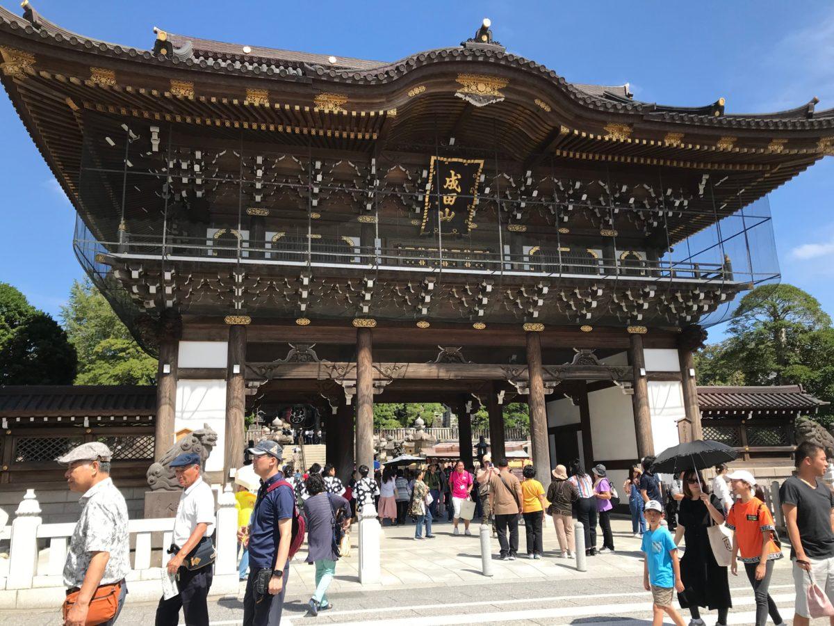 成田伝統芸能まつりは、祭りの見本市!全国の祭りを体験して、次の旅先を探そう!
