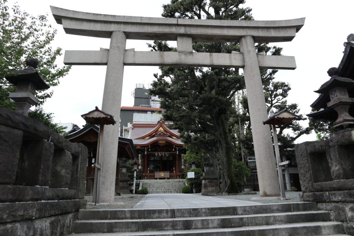 目黒・大鳥神社の酉の市を楽しもう!火難除けの御利益も!