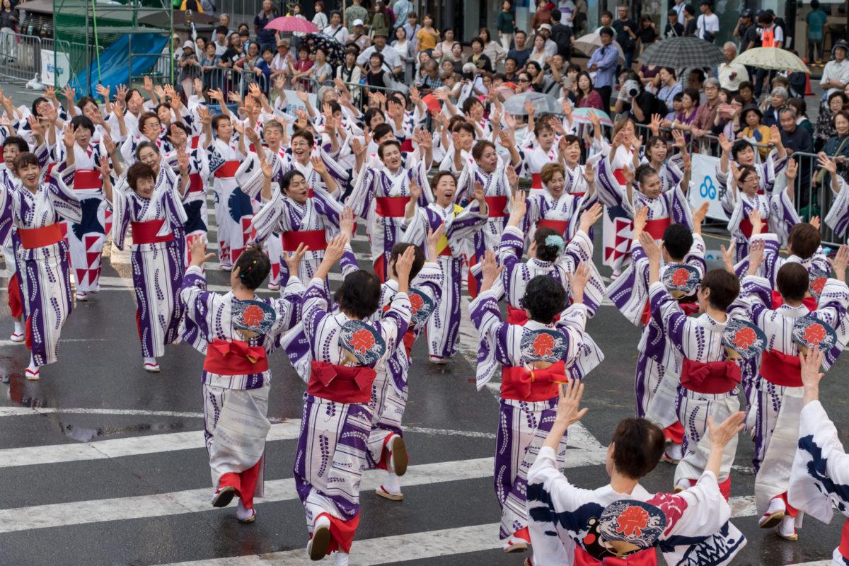 「祭りアイランド九州」2019秋!熊本が祭りでアツくなる!祭り集結をレポート!