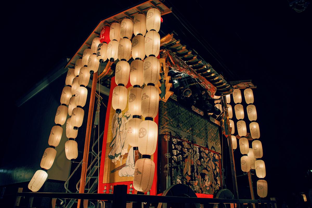 「亀岡祭」宵々山と宵宮の違いとは?丹波の祇園祭