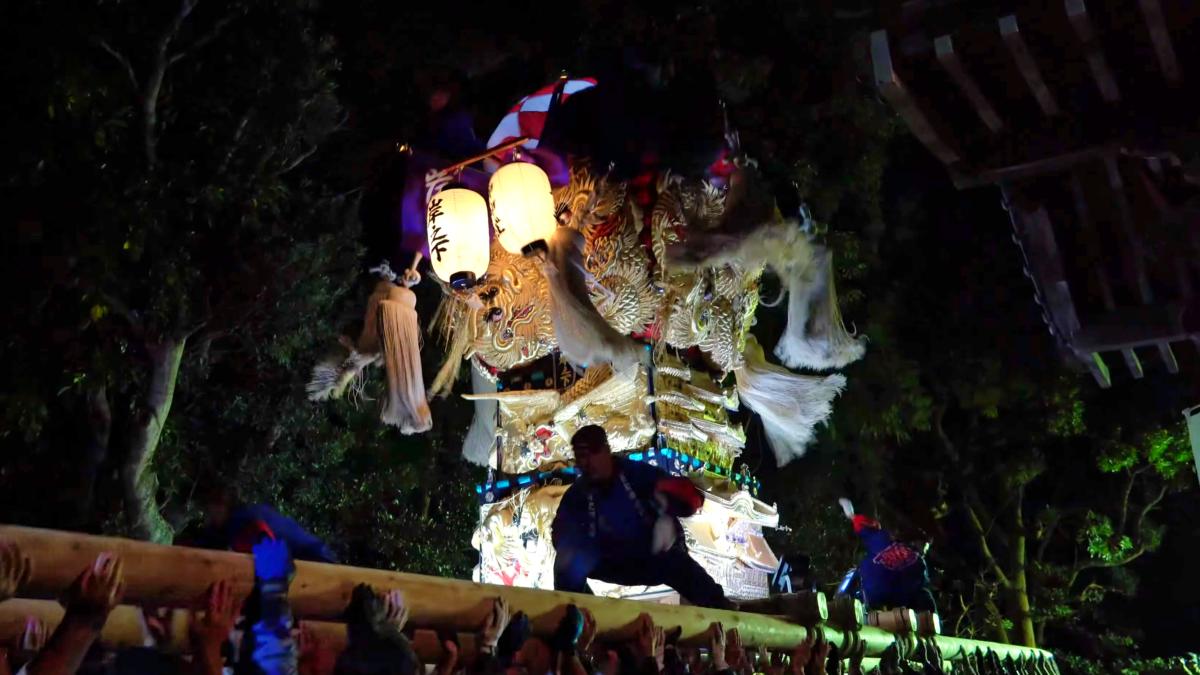 ふるさと祭り東京2020参加予定!新居浜太鼓祭り「岸之下太鼓台」の皆さんにインタビュー!