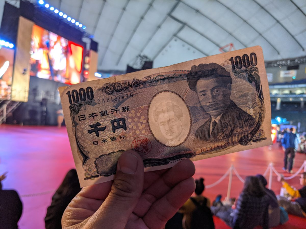 ふるさと祭り東京で「せんべろ」にチャレンジ!安く楽しむコツは?
