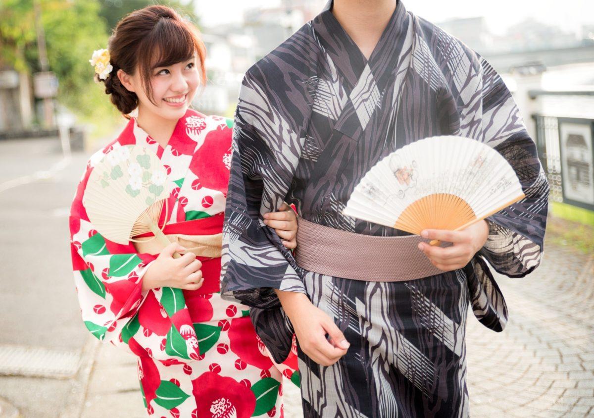 ふるさと祭り東京2020はデートにおススメ!カップルにおすすめの周り方は?
