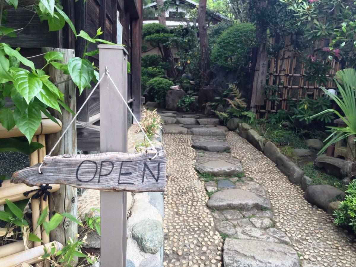 和カフェで浴衣女子会しよう!和装が映えるカフェ・喫茶店6選