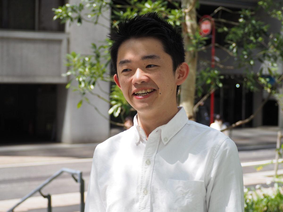 26歳。外資系コンサル出身の僕が、オマツリジャパンにJOINした理由 #コーポレートセールス~けんのすけ~の場合