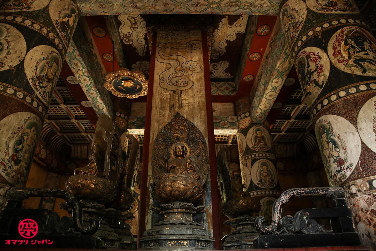 京都・仁和寺でお坊さんと一緒♡三密を避けてプライベートツアー!