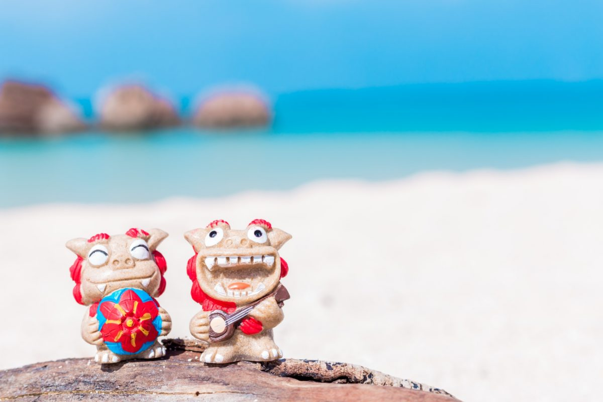GoToトラベルで沖縄の祭りを堪能!本島・石垣島ツアー