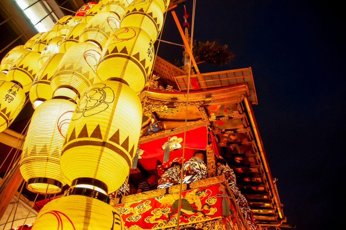 GoToトラベルでおトクに満喫!京都のお祭り文化3選