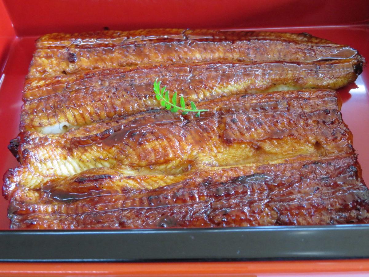 成田うなぎ祭りが開催中!新勝寺参道で江戸時代からの伝統を受け継ぐご当地グルメ