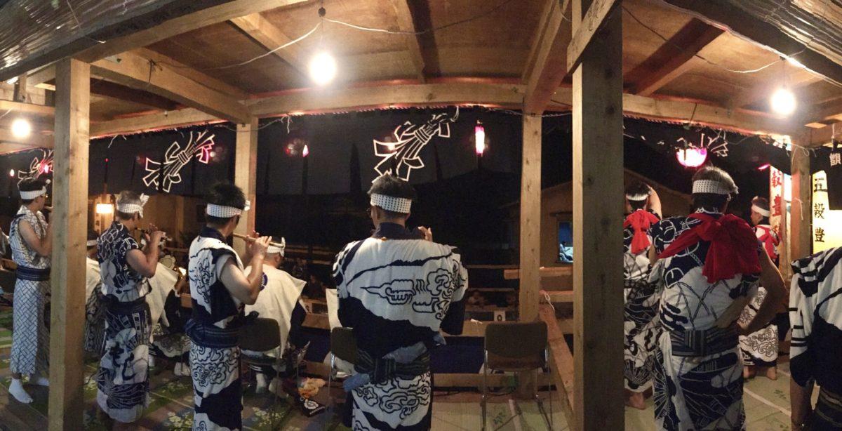 祭りの伝統を支えている人の正体は?民俗芸能の守り人「保存会」にせまる!