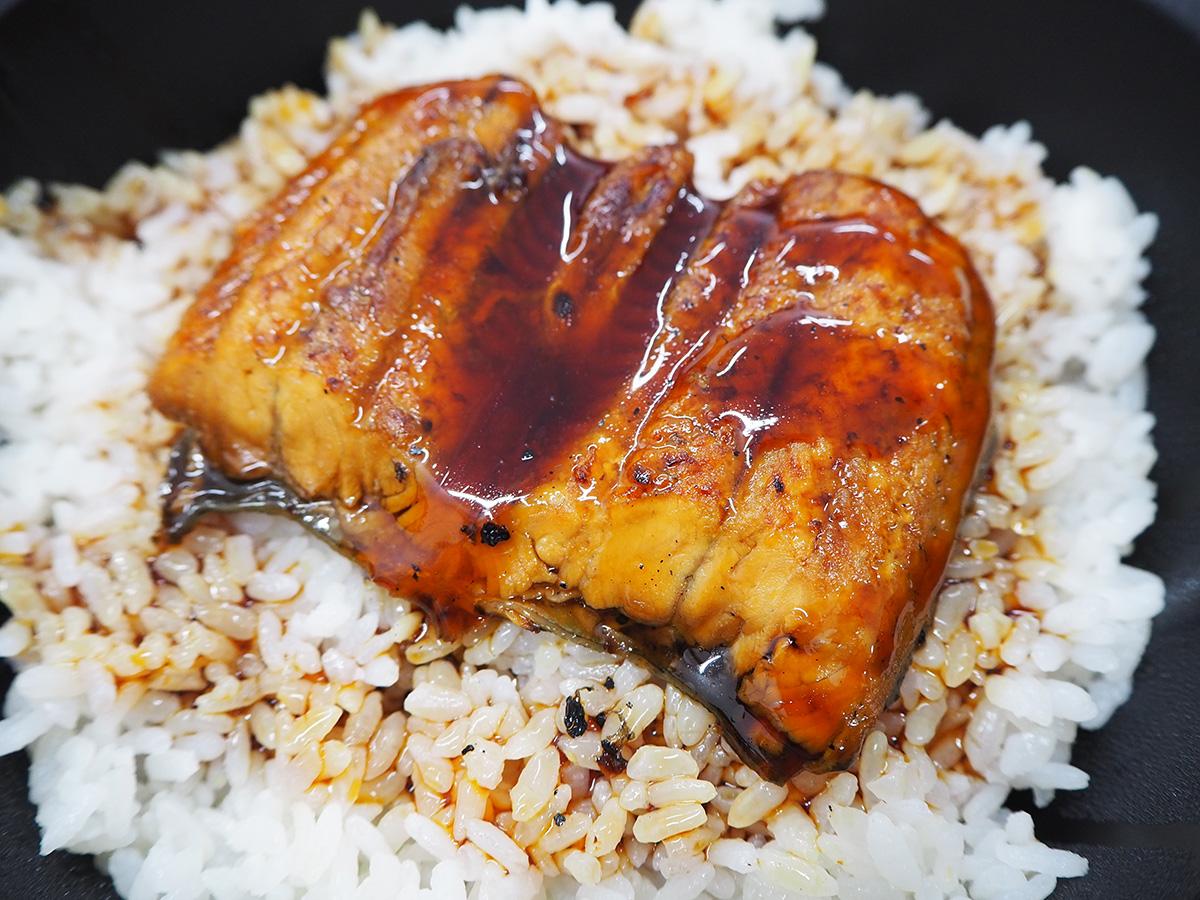 くら寿司のうな丼は安くて美味!二の丑もうなぎを食べよう!