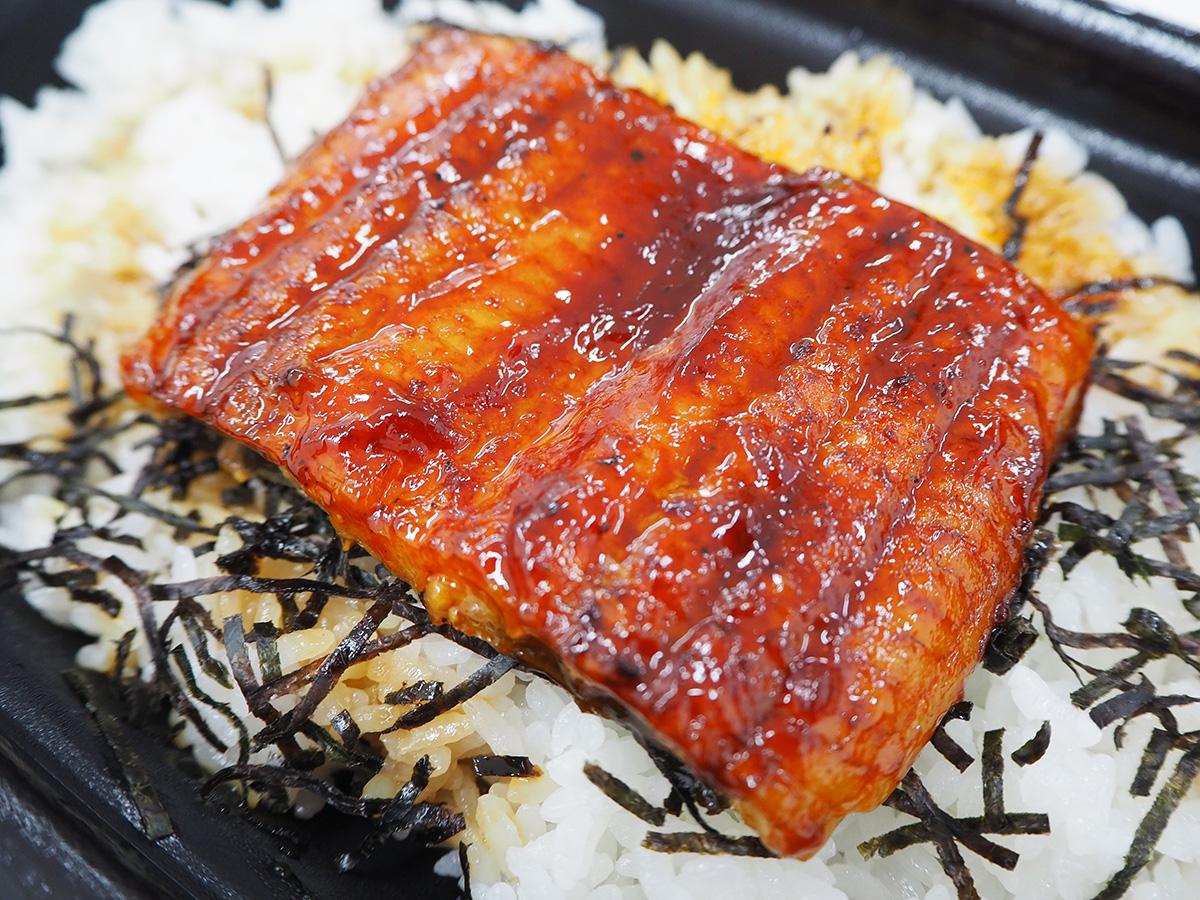 ココスの鰻丼でスタミナUP!暑い夏はうなぎで乗り切る