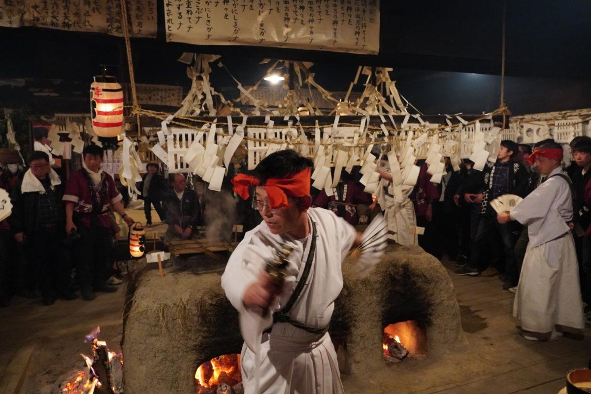 「遠山郷の霜月祭り」神楽歌がこだまする秘境の祭 観光経済新聞