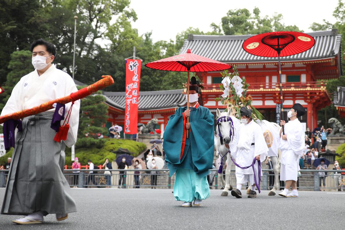 2020祇園祭は中止じゃない!疫病退散を京都から祈る