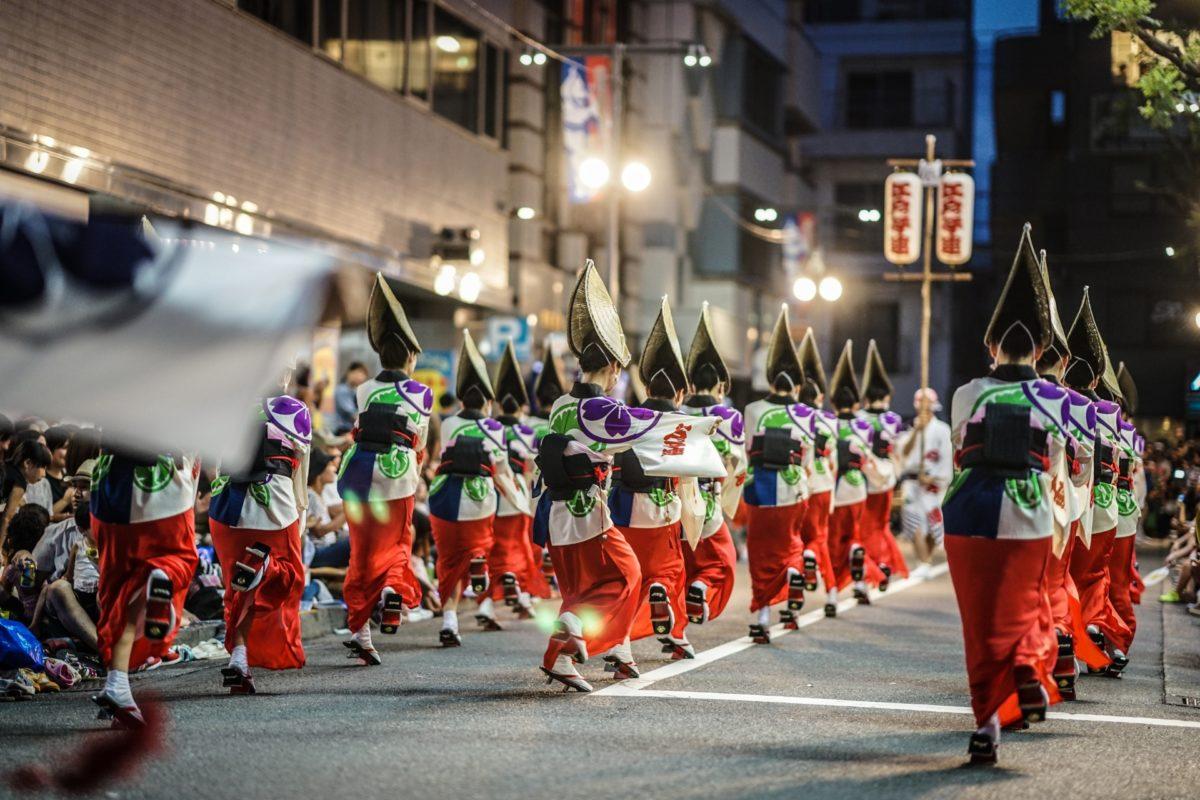 規制、抑圧、弾圧?江戸時代の盆踊りをめぐる人々と藩のバトルを知ろう!