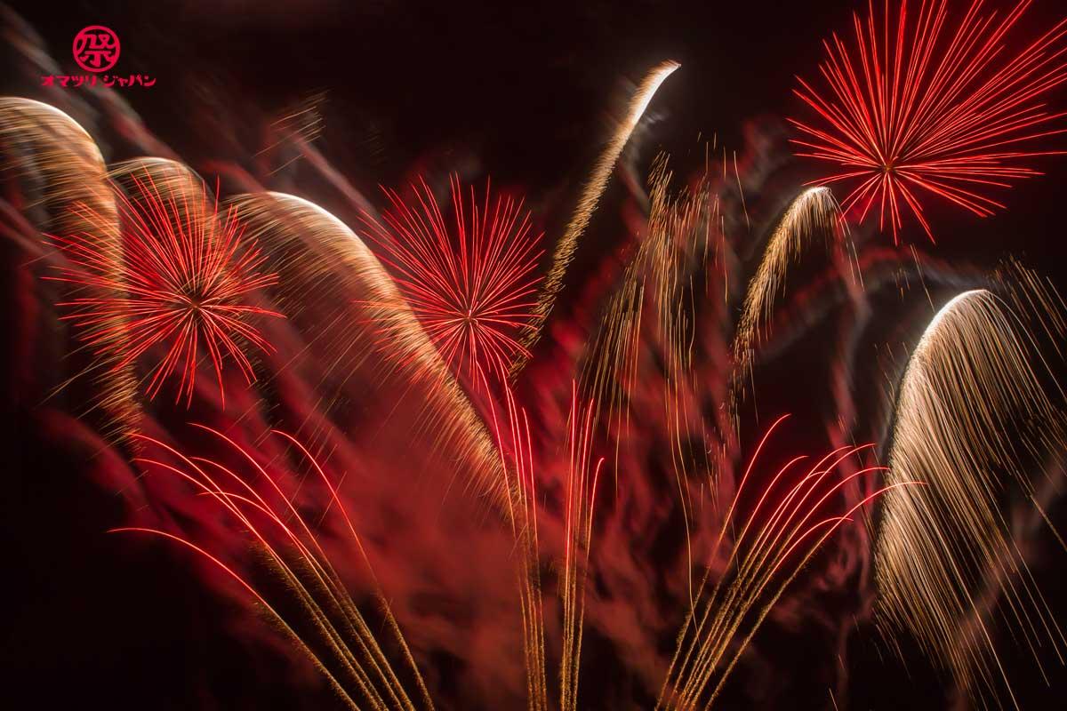 夏を諦めない!みんなの花火 岩手県花巻市で開催されたコロナ禍でも楽しめるプライベート花火に迫ってみた。