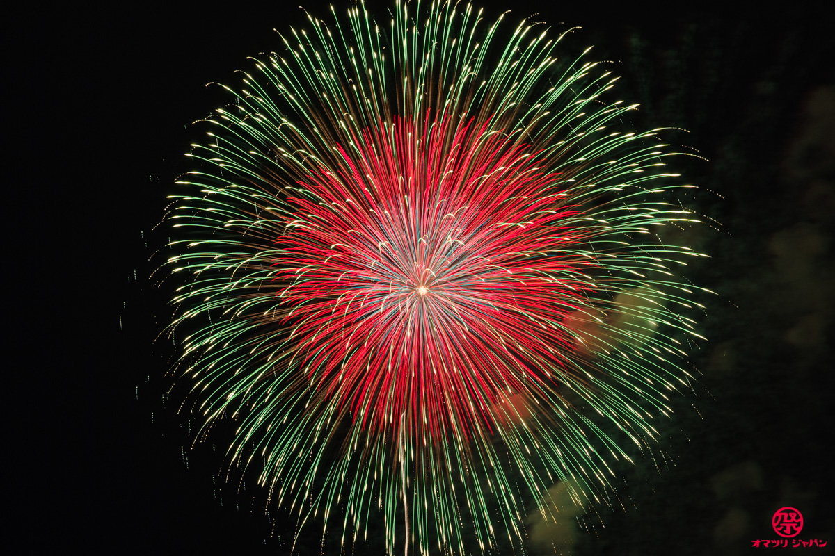 コロナ禍でもうつのみや花火大会を市民へ!2つの花火で希望を届ける
